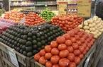 """""""Phát thèm"""" với các loại hoa quả tươi ngon trong siêu thị Mỹ"""