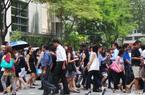 """Vì sao người lao động Singapore """"phiền muộn"""" nhất ở châu Á"""