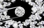 """Kiếm bộn tiền từ những viên kim cương """"biết nói"""""""