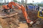Nước sạch được cấp trở lại cho 70.000 hộ dân Thủ đô