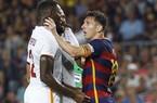 Clip: Những hành động đáng xấu hổ nhất của Messi trên sân cỏ
