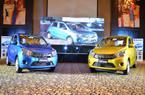 Suzuki Celerio giá 241 triệu đồng xuất hiện tại Philippines