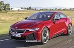 Hé lộ những thông tin về mẫu xe BMW i5 mới