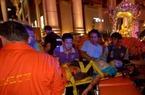 """Trung Quốc """"nổi đóa"""" với giả thuyết người Duy Ngô Nhĩ đánh bom Bangkok"""