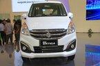 Suzuki Maruti Ertiga 2015 ra mắt sẵn sàng cho mùa lễ hội