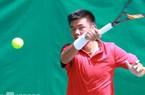 Loại thêm hạt giống, Hoàng Nam vào bán kết giải F27 Futures