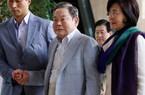 Chân dung nữ đại gia phía sau ông chủ tập đoàn Samsung