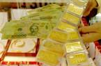 Giá vàng tăng giảm thất thường, giao dịch cầm chừng