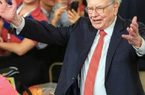 Tỉ phú Warrent Buffet định nghĩa thành công mà không dùng đến tiền