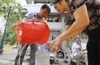 """Vỡ đường ống nước: Bao giờ bệnh viện hết """"khát""""?"""