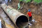 Nguyên Phó chủ tịch Hà Nội liên quan vụ án vỡ ống nước Sông Đà
