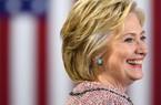 Hillary Clinton làm nên lịch sử