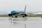 Nhiều chuyến bay đến sân bay Nội Bài bị hủy do bão số 1