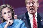 Hillary Clinton bí mật nhận tiền từ Nga?