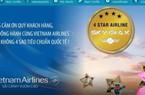 Vietnam Airlines khẳng định hệ thống bảo mật an toàn