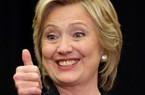 Các nhà tài trợ bầu cử Mỹ chuyển sang rót tiền cho Hillary Clinton