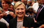 Hillary Clinton tuyên bố sẽ đấu tranh với Trung Quốc