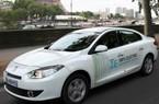 Mai Linh dự kiến thay thế 10.000 ô tô điện để chạy taxi