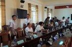 Công bố vụ phá rừng pơ mu lớn nhất Quảng Nam