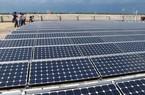 Phát triển điện mặt trời: Rào cản vẫn là giá