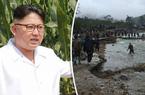 """Triều Tiên bất ngờ """"xin"""" thế giới giúp đỡ"""