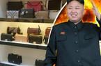 Triều Tiên kiếm hàng tỷ USD nhờ bán hàng nhái ở Dubai