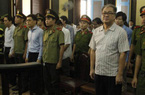 Phạm Công Danh làm đơn kháng cáo toàn bộ bản án sơ thẩm