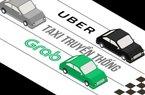 Grab, Uber chịu mức thuế khác taxi truyền thống như thế nào?