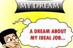 """Tiêu chí công việc lý tưởng khiến nhà tuyển dụng """"khóc thét"""""""