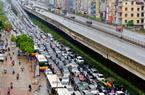 Hà Nội cần 3 tỷ USD để khép kín các đường vành đai