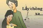 """Chuyện con gái lấy chồng xa và việc báo hiếu cha mẹ """"dậy sóng"""" MXH"""