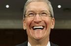 Tim Cook bán cổ phiếu Apple, trúng đậm hơn 43 triệu USD