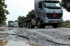 Ảnh-clip: Thảm cảnh khó tin ở đại lộ hiện đại nhất Việt Nam
