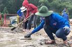 """Quảng Ngãi: """"Áo xanh"""" giúp tìm việc làm cho lao động miền núi"""