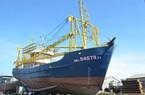 Vụ tàu 67 nằm bờ ở Quảng Nam: VKS cấp cao kháng nghị hủy 2 bản án