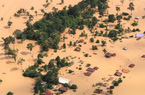 Vỡ đập thủy điện tại Lào không ảnh hưởng nhiều đến Đồng bằng Sông Cửu Long