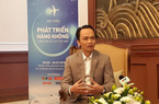 """Ông Trịnh Văn Quyết: """"Không có lý do gì Bamboo Airways không thành công!"""""""