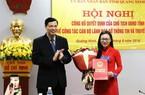 Quảng Ninh lần đầu tiên có nữ giám đốc Sở Thông tin và Truyền thông