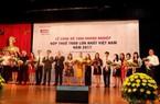 Tổng cục Thuế lên tiếng sau kết quả tôn vinh Thiên Ngọc Minh Uy