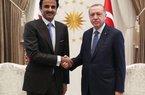 """Qatar """"xuất chiêu"""" giúp Thổ Nhĩ Kỳ né đòn trừng phạt Mỹ"""
