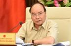 Thủ tướng chủ trì cuộc họp Thường trực Chính phủ về nhiều nội dung quan trọng