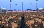 """Nhật Bản cảnh báo lạnh người về Triều Tiên, """"mất ngủ"""" vì Trung Quốc"""