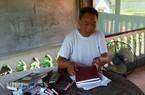"""""""Rỗi hơi"""", thầy giáo làng mở lớp dạy học miễn phí cho trẻ em nghèo"""