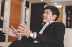 VnIndex tăng 10 điểm, tài sản tỷ phú Trần Đình Long bỏ xa ông Trịnh Văn Quyết
