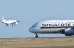 Lo sợ siêu bão Mangkhut, Singapore hủy hàng loạt chuyến bay