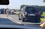 Tài xế Lexus tử vong: CSGT được dừng xe trên cao tốc ở vị trí nào?