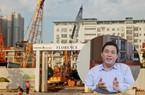 Soi năng lực nhà thầu Phục Hưng Holdings của ông Cao Tùng Lâm vừa kê khai sai thuế
