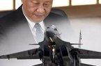 Trung Quốc tính mua chiến đấu cơ Nga, làm bẽ mặt Mỹ