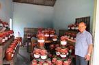 """Đà Nẵng: Lão nông Cơ Tu quyết giữ sản vật """"của nhà trồng được"""""""