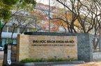 245 thí sinh đã trúng tuyển vào trường ĐH Bách khoa Hà Nội năm 2019